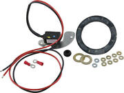1962-1974 Corvette Ignitor Electronic Ignition System Pertronix 25-126566-1
