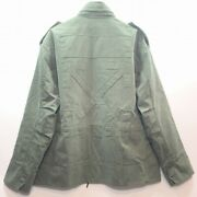 Off-white Virgil Abloh 20ss M-65 Field Jacket 2020 Spring Summer With Rem _16795