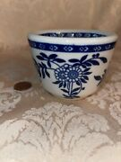 Vintage Sterling China Made For York Kitchen Equipment Tea Cup Restaurant Ware