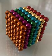 5mm 216pc Magnets Sphere Magnetic For Sculpting And Modelsus Seller Colorful