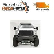 Fab Fours Fits Ford F-250/350 Sd 11-16 Vengeance Series Bumpers - Fs11-v2551-1