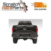 Fab Fours Premium Rear Bumpers Ff15-w3250-1 Fits 15-18 Ford F-150