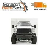 Fab Fours Fits Ford F-250/350 Sd 11-16 Vengeance Front Bumpers - Fs11-v2651-1