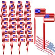 Independence Day Pens American Flag Pen Patriotic Themed Ballpoint Pens Three-co