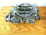 Carter Afb- Competition Series 9504s 2135 Carburetor