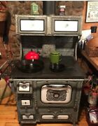 Home Comfort Antique Woodburning Cook/stove