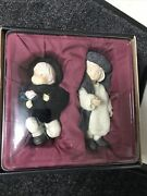 Enesco Kim Anderson Pretty As Is Couple Engagement 800384
