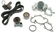Tkt 025 Aisin Engine Timing Belt Kit With Water Pump P/ntkt 025
