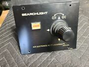 Cpf99 Joy Stick Controller For Acr Rcl-600a Search Light Lot Of 2