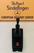 Shift Console Assembly With Hazard Switch Genuine Mercedes Benz W123 C123 Coupe
