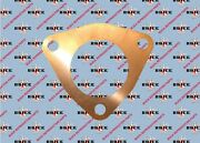 1934-1953 Buick Special And Super 248 And 263 Exhaust Manifold Valve Body Gasket Cu
