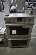 Frigidaire Fpet3077rf 30 Stainless Electric Double Wall Oven Nob 29369 Mad