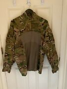 Army Combat Shirt - Flame Resistant Multicam Ocp Size Xl Nsn 8415016177136