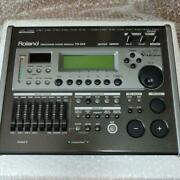 Roland Td-20x V-drums Percussion Sound Module Free Shipping Fast Shipping