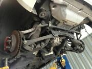 06 Porsche Cayenne 4.5l Complete Rear Air Suspension W/ Brembos And Carrier 13086