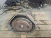 Automatic Transmission 4r100 10-415 6.8l 4x2 W/o Pto With E Brake As Shown 14183