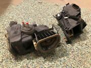 99-02 Nissan Quest Se Van Used Air Ac Suit Case W Heater Core Housing And Motor