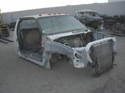 05 Ford F550 Used Extended Cab Bare Cab W Inner Structure No Rust 27518