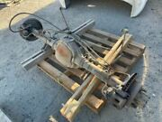 Used 2000 Ford F250 Rear Axle Assembl3.l73 Ratio Id S409h 00-04 Shipped 29087