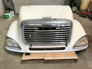 Used 2004 Freightliner Columbia Hood As Shown W Lamps 24512