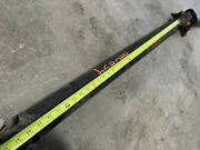 Used 06 Fuso Fe 2 Piece Drive Shaft Shipped 4 Cyl 4m50 29379