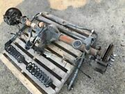 Used 07 Mustang Gt 3.31 V237r Rear Axle Assembly Complete Shipped 110k 28596