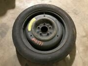 99-02 Nissan Quest Se Used 16x4 Spare Wheel Rim And Tire