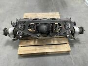 Used 91 Jaguar Xjs V12 Rear Suspension Complete Drop Out Shipped 29239
