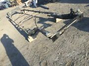 05 06 07 08 09 10 11 Lincoln Town Car Limousine Limo Bare Frame 120 Of Add On