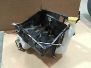 13 Ford F350 6.7l 4x4 75k Used Under Hood Battery Tray And Windshield Reservoir