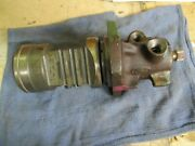 1970-79 Ford Car Torino T-bird Power Steering Gear Input Shaft And Control