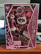 Monster High Draculaura - First Wave