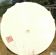 Rfs Sux6-107 6 Foot High Performance 10ghz Microwave Dish With Front Cover And M