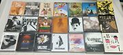 Criterion Blu-ray Movie Lot - 21 Movies/sets - Vg+ To Nm Condition