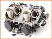 M2 Rvf400 Genuine Carburetor Washed Actual Vehicle Removed
