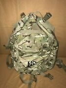 New Multicam Ocp 3 Day Assault Pack Military Issue