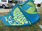 F-one Trust 11m 2019 Used Kitesurfing Kite Only With Bag Good Condition