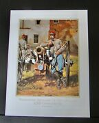 Don Troiani - Washingtonand039s Artillery Of New Orleans - Collectible Print - Mint