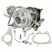 Ihi Turbo Kit With Turbocharger Gaskets Oil Line For Subaru Legacy Outback