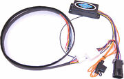 New Namz Lighting Modules For Indian Motorcycles Ill-ind-s