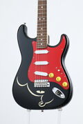 Fender Japan St-mickey Used Electric Guitar