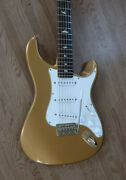 Paul Reed Smith Prs John Mayer Signature Model Silver Used Electric Guitar