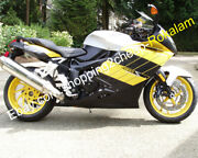 For Bmw K1200s Parts 2005 2006 2007 2008 K 1200s Yellow Black Motorcycle Fairing