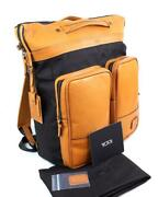 Tumi 40th Anniversary Limited Collection 1975 Bagpack