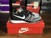 Nike Flyknit Trainer ' Oreo ' - Ah8396-005 - Sizes 10.5 And 11