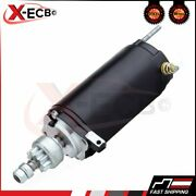 New Starter For Mercury Outboard 65hp 80hp 85hp 90hp 95hp 9390 Mgl4012 50-45822