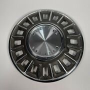 1968 Ford Mustang Fastback Convertible Coupe Hubcap Wheel Cover 14 Man Cave
