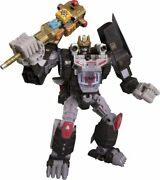 Transformers Power Of The Primes Pp-43 Throne Of The Prime Takara Tomy