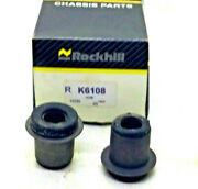 Suspension Control Arm Bushing Kit Front Upper K6108 For '71-73 Buick Chevy Olds