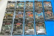 2006 Out Of Print Vintage Collection All 14 Types Set Star Wars Ends As Long